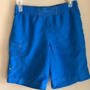 Boys Columbia active shorts. Omni-shade